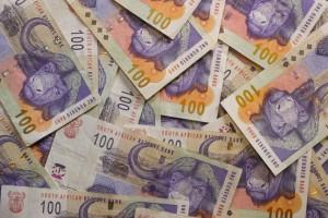 Wechselkursraten Südafrika