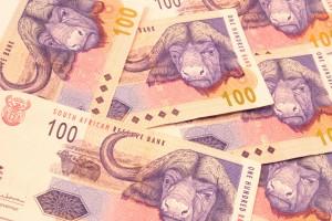 Südafrikanische Notenbank